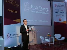 Dr. Nilo Frantz
