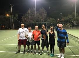 Open de Tênis